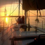 Poet&#39;s Lounge Sailing Charter /  Anniversary , wedding party , any special occasion
