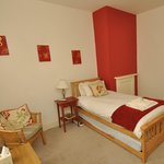 Comfortable, flexible accommodation for families and groups