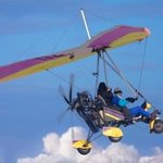 Aquila Microlight Safari