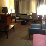 Photo de Holiday Inn Hinton