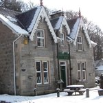  Strathardle in Winter