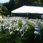  Wedding at the Timberholm