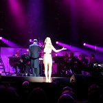  Katherine Jenkins SECC