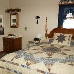 Pilgrim's Rest Bed and Breakfast