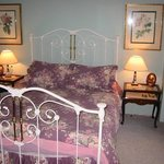 Seraphim Bed &amp; Breakfast