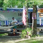 Bay Park Resort & Campground