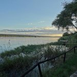 "The Zambezi river from the ""Swallow"""