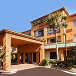 ‪Courtyard by Marriott Tampa North / I-75 Fletcher‬