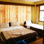 Hotel Backpackers INN의 사진
