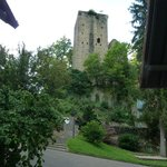 Photo de Burg Windeck Hotel und Restaurant