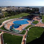  Paraiso de Albufeira (view from Apartments)