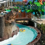 Photo of Aqualava Waterpark