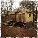 Woodcutters cottage