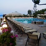 Georgioupolis Beach Hotel