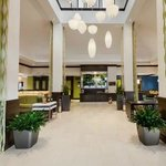 Foto de Hilton Garden Inn Houston NW/Willowbrook