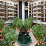 Embassy Suites by Hilton Dulles Airport