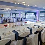  Radisson Rochester Riverview Ball Room