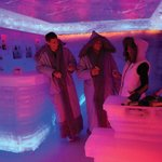 Ice Bar Sharm el-Sheikh