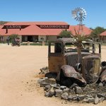 Canyon roadhouse entrance