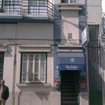 Φωτογραφία: Guest House Sao Filipe