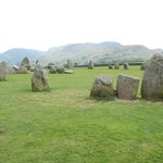  Castlerigg stone circle