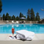  The kids will love our seasonal pool and year round hot tub.