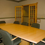  Bays Boardroom