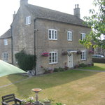 Church Farm Atworth B&B