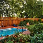Seasonal Outdoor Heated Pool