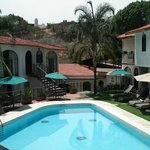 Photo of Hotel Ilebal Cuernavaca