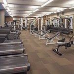 Midtown Fitness and Spa