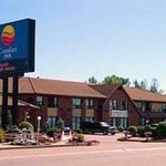  Pembroke Comfort Inn