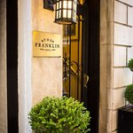 The Franklin Entrance
