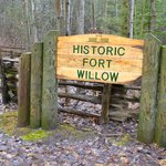 Historic Fort Willow