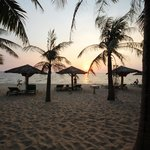 Foto di Thanh Kieu Coco Beach Resort