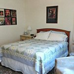 Foto de Morrison House Bed & Breakfast