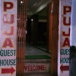 Bilde fra Puja Guest House