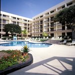 Courtyard by Marriott Los Angeles Marina del Rey