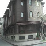  Another view of the hotel