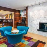 Fairfield Inn Oshkosh