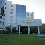 The Sheraton brand promises quality