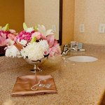  Bridal Suite Bathroom