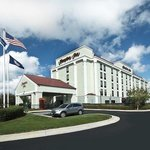 Hampton Inn Christiansburg-Blacksburg Mall
