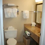 Bilde fra BEST WESTERN Plus Rockville Hotel & Suites