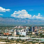 Hampton Inn Tucson-North resmi