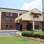 ‪Hampton Inn Greenville‬