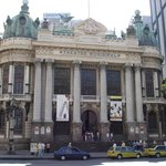 Teatro Municipal de S-o Luis