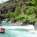 Photo de FortuneRafting&Canyoning- Private Tours