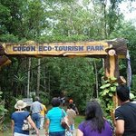 Cogon Eco-tourism Park
