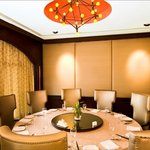  Ming Garden- Private Dining Room